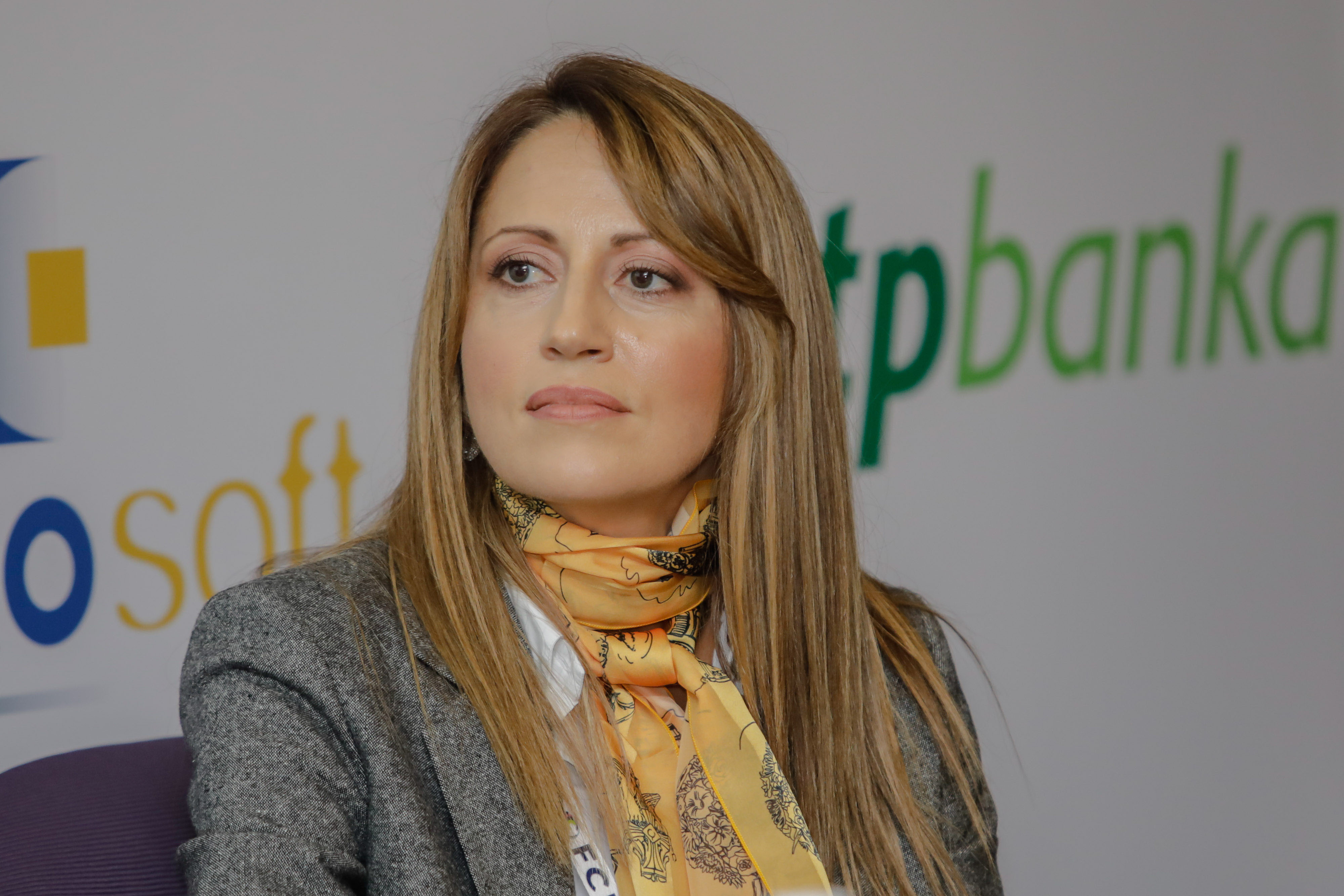 FCI Conference Rada%20Savic,%20OTP%20banka%20Srbija