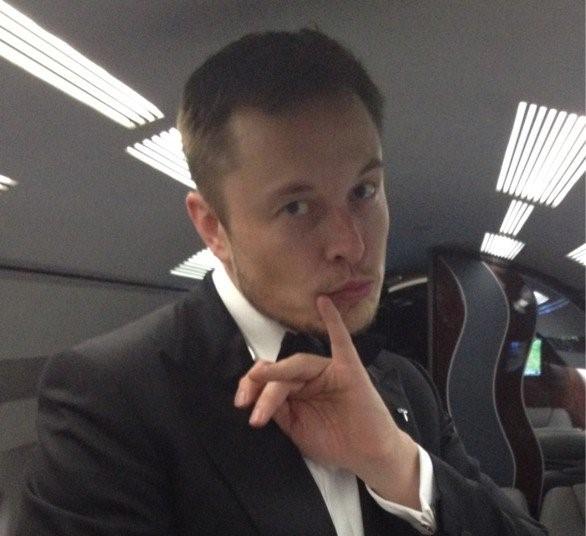 IlonMAsk@ElonMusk
