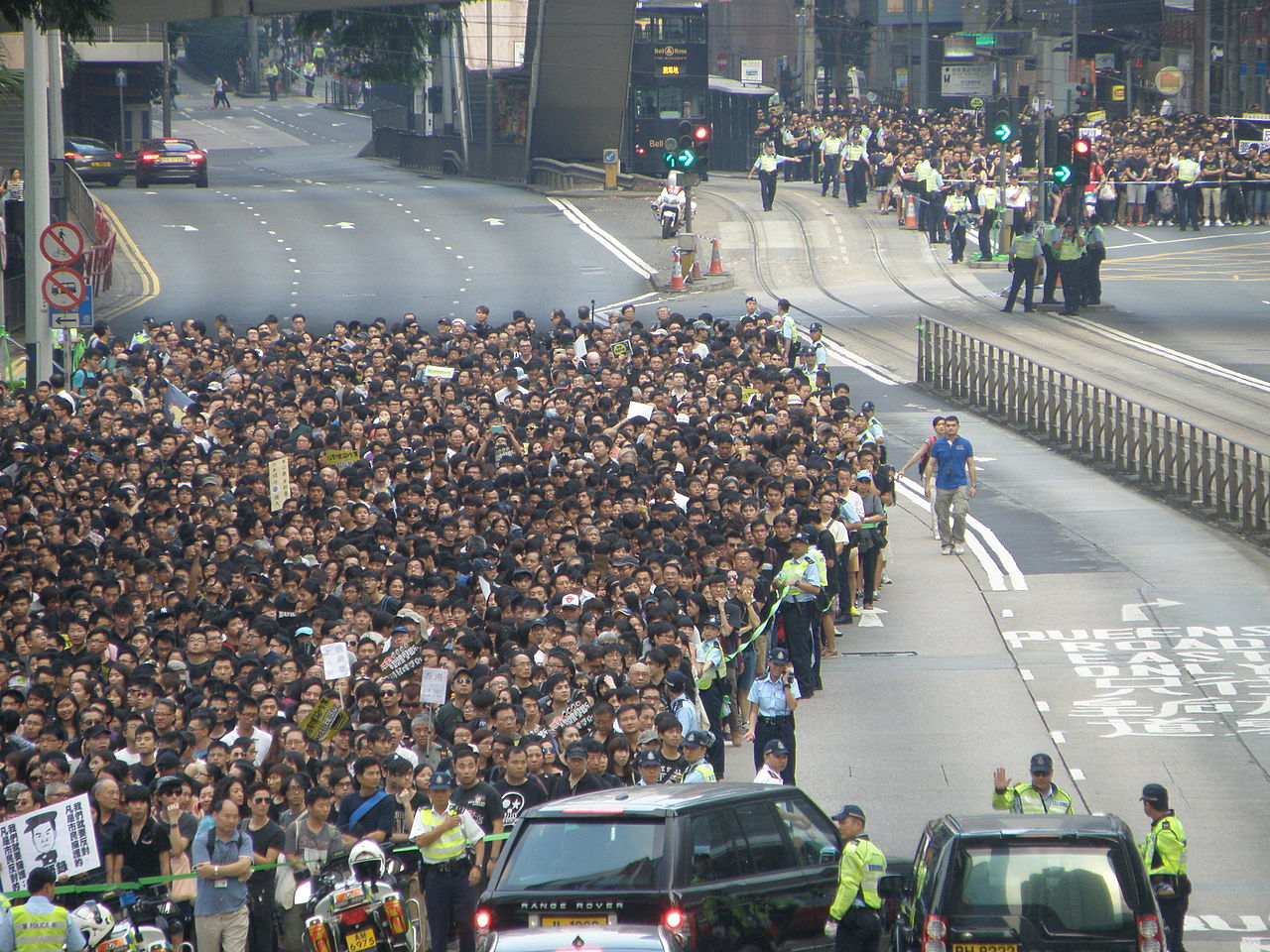 Protests against the HKSAR autor%20Exploringlife%20 (4)