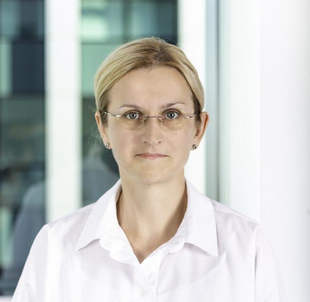 Ivana Tepčević, PwC Srbija