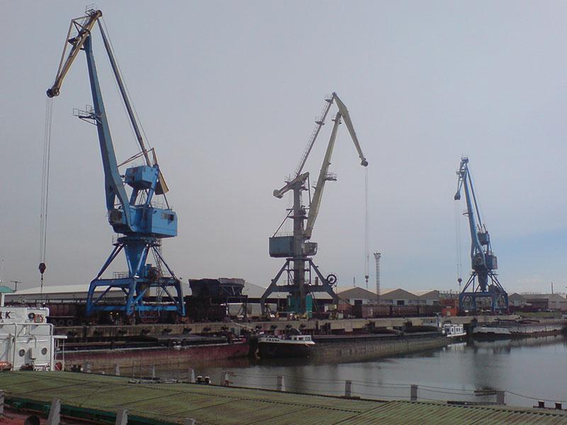 Specijalna luka Pančevo postala državna imovina | Nova Ekonomija
