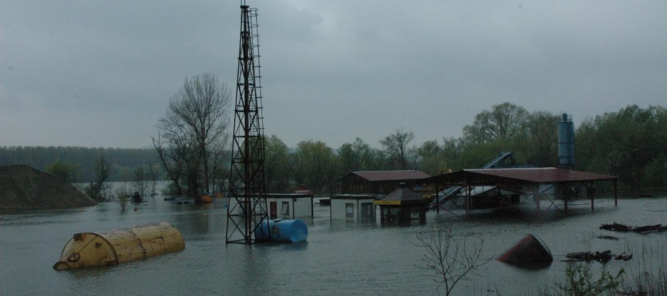 Kako Se Spremamo Za Poplave Nema Planova Ne Zna Se Ko Upravlja